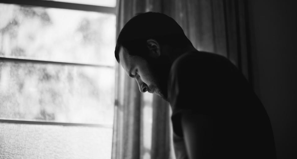 Seasonal affective disorder (also known as SAD) is a form of depression that typically starts in the fall and continues through winter. (Photo: Getty Images)