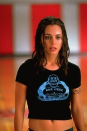 <p>Eliza Dushku's debut role was in the 1992 film <em>That Night</em>. She continued to appear on-screen throughout the '90s, which included a reoccurring role on <em>Buffy the Vampire Slayer. </em>Her portrayal of edgy cheerleader, Missy, in <em>Bring It On </em>earned her major star power. </p>