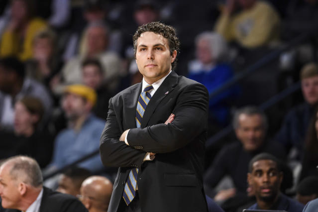 Josh Pastner has known former friend Ron Bell for two decades. (AP Photo)