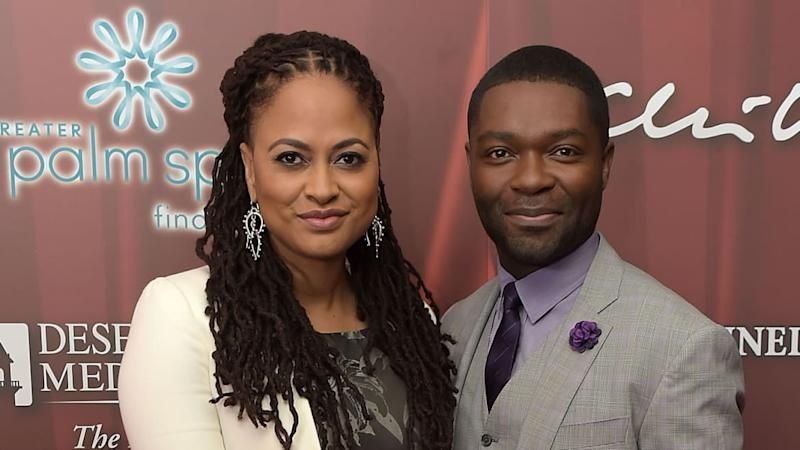 Oscars Swear They'll Do Better After David Oyelowo Says BLM Protest Cost 'Selma' Oscar Votes