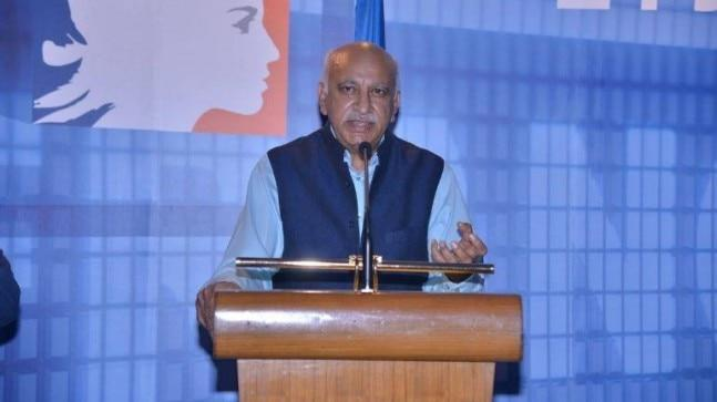MeToo allegations: Some of the woman journalists who have accused Union minister MJ Akbar have reiterated their stand. Opposition parties have demanded Akbar's resignation.