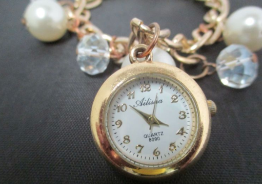 Jewellery and phones are also a popular item that is misplaced. Photo: Pickles auctions