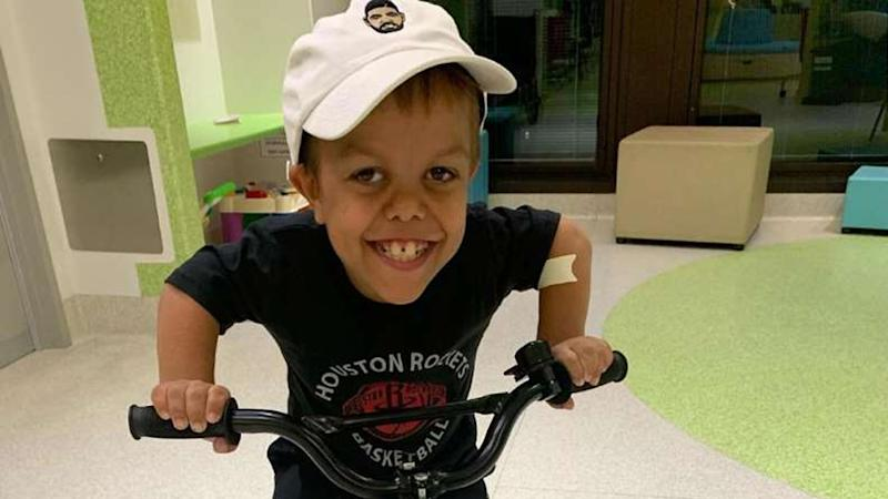 Quaden Bayles' Family Turn Down Disneyland Trip, Pledge Huge Fund To Charity