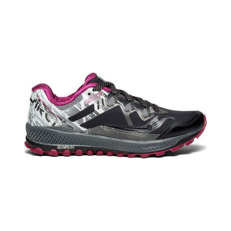 """<p><strong>Saucony</strong></p><p>amazon.com</p><p><strong>149.95</strong></p><p><a href=""""http://www.amazon.com/dp/B078HM4N4C/?tag=syn-yahoo-20&ascsubtag=%5Bartid%7C2140.g.22853139%5Bsrc%7Cyahoo-us"""" rel=""""nofollow noopener"""" target=""""_blank"""" data-ylk=""""slk:Shop Now"""" class=""""link rapid-noclick-resp"""">Shop Now</a></p><p>With a name like that, you know these sneakers can stand up to the slipperiest conditions. That outsole is seriously grippy, with Vibram Arctic Grip technology in high-contact areas to give you even more traction on snow and ice—but still flexible enough to allow for speed.</p>"""