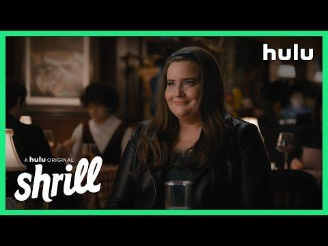 """<p>Aidy Bryant's underrated masterpiece, <em>Shrill</em>, just wrapped its final season. Gone too soon. Don't let <a href=""""https://www.esquire.com/entertainment/tv/a36339150/aidy-bryant-lindy-west-shrill-season-3-series-finale-interview/"""" rel=""""nofollow noopener"""" target=""""_blank"""" data-ylk=""""slk:Bryant and Lindy West's brilliant coming-of-age tale"""" class=""""link rapid-noclick-resp"""">Bryant and Lindy West's brilliant coming-of-age tale</a> be forgotten. Give it a watch before Bryant returns in <em>Saturday Night Live!</em></p><p><a class=""""link rapid-noclick-resp"""" href=""""https://go.redirectingat.com?id=74968X1596630&url=https%3A%2F%2Fwww.hulu.com%2Fseries%2Fshrill-54eab813-3a9b-496d-9d7e-908597ad8d1a&sref=https%3A%2F%2Fwww.esquire.com%2Fentertainment%2Fmusic%2Fg30389440%2Fbest-shows-on-hulu%2F"""" rel=""""nofollow noopener"""" target=""""_blank"""" data-ylk=""""slk:Watch Now"""">Watch Now</a></p><p><a href=""""https://www.youtube.com/watch?v=n2091t8zCvE"""" rel=""""nofollow noopener"""" target=""""_blank"""" data-ylk=""""slk:See the original post on Youtube"""" class=""""link rapid-noclick-resp"""">See the original post on Youtube</a></p>"""