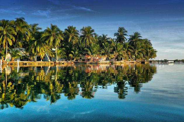 Willis Orlando of Scott's Cheap Flights said he's recently seen good deals for travel to Belize in 2022. (Photo: Stig Stockholm Pedersen via Getty Images)
