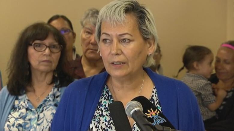 NDP names women to lead anti-harassment commission