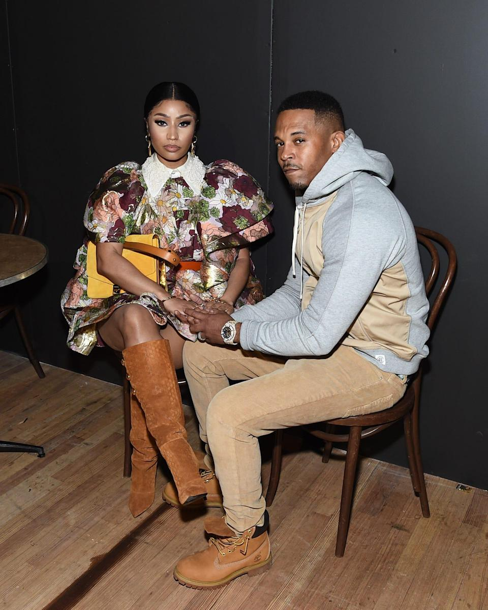 Nicki Minaj and Kenneth Petty's accuser, Jennifer Hough, spoke publically for the first time on