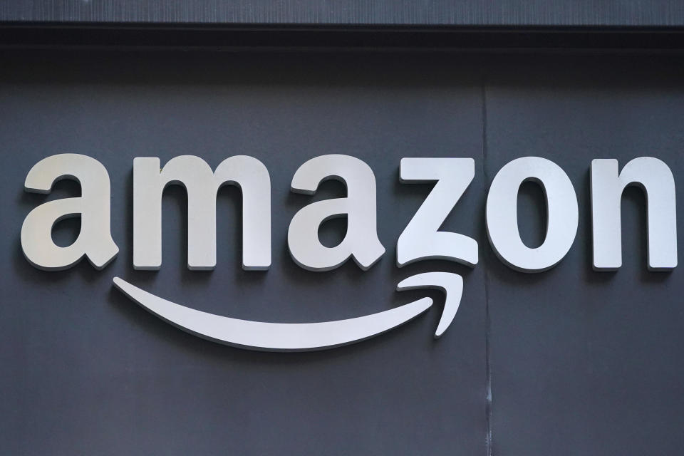 APRIL 15th 2021: Amazon Prime now has more than 200 million member subscribers, says Jeff Bezos as he prepares to step down as CEO later this year. - File Photo by: zz/John Nacion/STAR MAX/IPx 2020 7/28/20 Businesses and retail stores in Manhattan on July 28, 2020 as certain restrictions are eased as part of the Phase 4 Reopening in New York City during the worldwide coronavirus pandemic. While many of the larger corporations have managed to navigate the financial storm caused by the pandemic, other retailers have struggled to stay in business. Here, an Amazon Go location. (NYC)