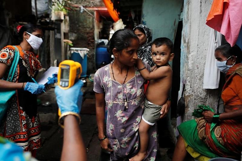 Mumbai to See Follow-up Sero Survey in Same Municipal Wards in Aug to Map Infection Trajectory