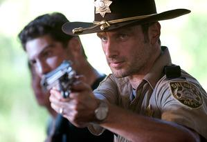 Andrew Lincoln   Photo Credits: Gene Page/AMC