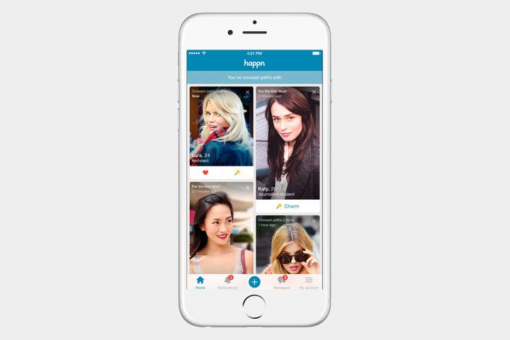cross path dating app The meeting point - bringing people together we have created this site to help you find people looking for friendship, love, dating and romance gay dating site.