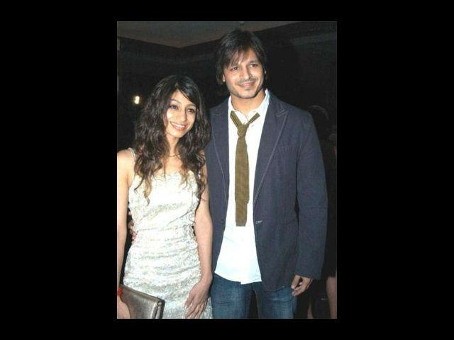 <b>4. Meghna Oberoi</b><br>Vivek Oberoi's younger sister like the others has no connection whatsoever with films. We're glad she does not have a knack for creating controversies like her brother does. She married a Mumbai based businessman in the year 2008.