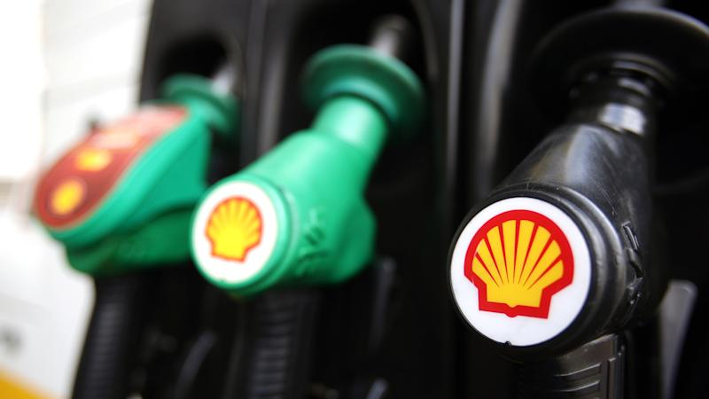 Shell set to face £1.8bn impairment charge