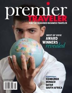Premier Traveler Requesting Donations While Offering Great Promotional Opportunities