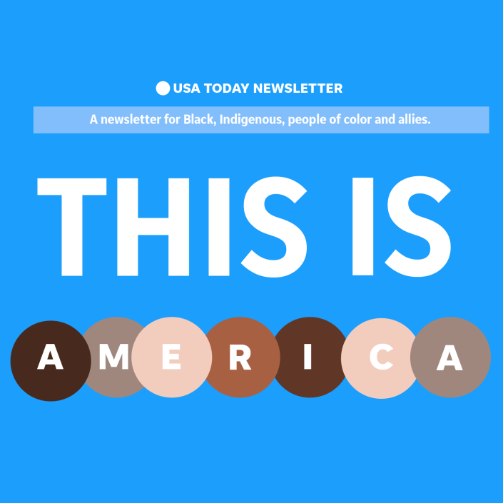 This Is America Newsletter