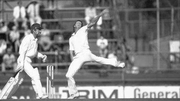 Jeff Thomson played 51 Test matches for Australia