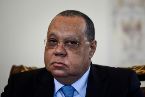 Money left Angola 'by illicit means' the chief prosecutor claims