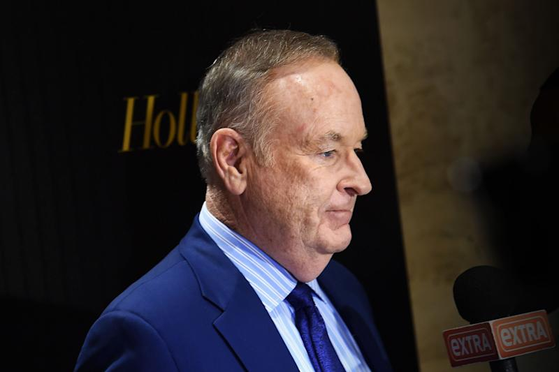 Advertisers Pull Out of Bill O'Reilly's Show Due to Sexual Harassment Allegations