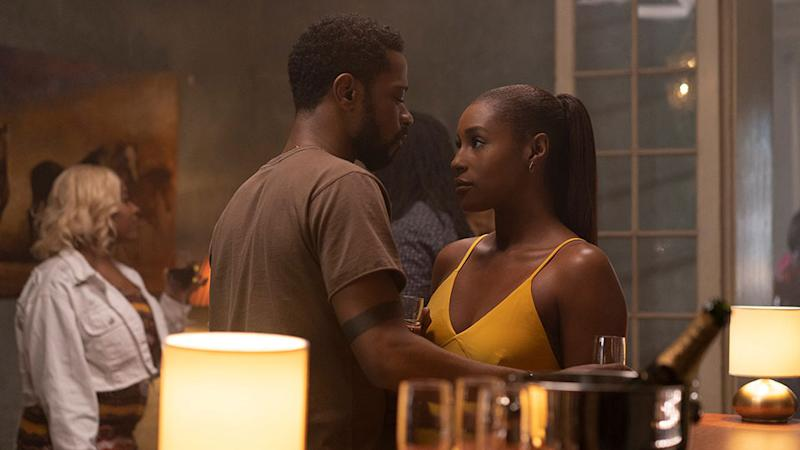 Issa Rae's New Romantic Drama Has Us So Hype For Valentine's Day