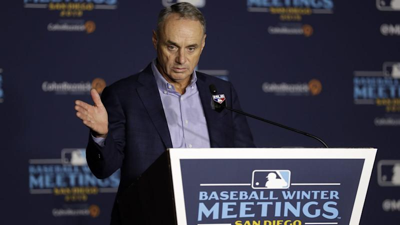 MLB, union agree to opioid testing; marijuana removed as 'drug of abuse'