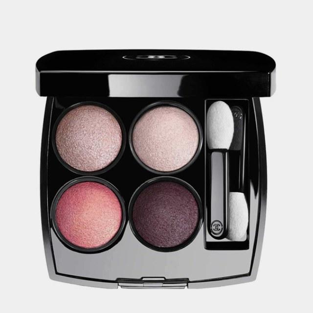 Chanel Les 4 Ombres Multi Effet Quadra Eyeshadow in Tissé Cambon, $61 Buy it now