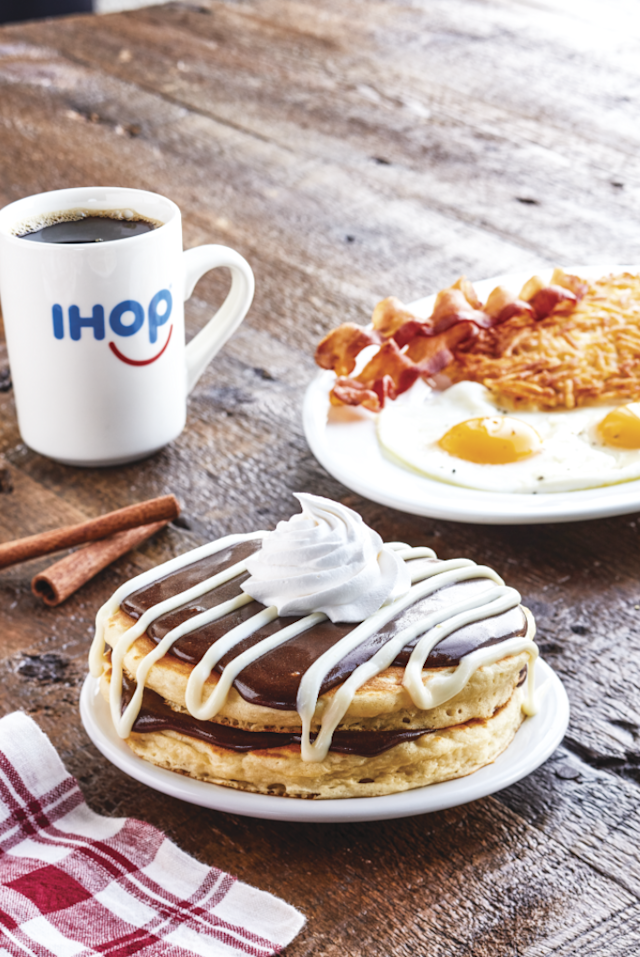 Photo credit: IHOP