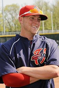 Storen is excited to return to Stanford in October and pursue his degree in mechanical engineering