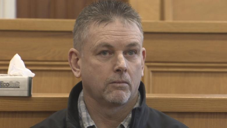 St. Bride's man found not guilty of attempting to murder brother