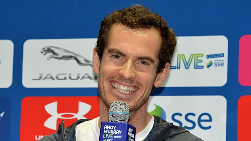 Andy Murray mercilessly mocks Donald Trump