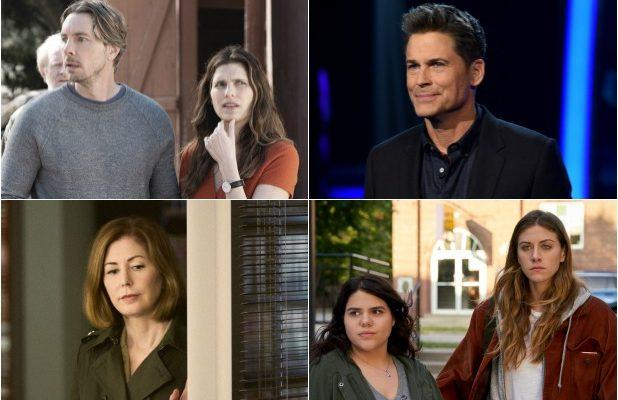 "When it comes to TV, winter is typically no fall — but a few of these series premieres could have made the cut for an earlier start, ratings-wise.TheWrap has ranked all of broadcast's midseason debuts by their ""live"" total-viewer tallies. A pair of new singing competitions were impressive, a kinda-sorta reboot set in the desert and airing on The CW was not.Find them all below, in ascending order. Find our Fall TV version of these rankings here.Also Read: 21 New Fall TV Shows Ranked by Premiere Viewers: From 'The Conners' to 'Charmed' (Photos)Rank: 20  Show: ""In the Dark""  Net: The CW  Total Viewers: 894,000Rank: 19  Show: ""Roswell, New Mexico""  Net: The CW  Total Viewers: 1.5 millionRank: 18  Show: ""Mental Samurai""  Net: Fox  Total Viewers: 2.3 millionRank: 17  Show: ""Abby's""  Net: NBC  Total Viewers: 2.6 millionRank: 16  Show: ""Proven Innocent""  Net: Fox    Total Viewers: 3.1 millionRank: 15  Show: ""Million Dollar Mile""  Net: CBS  Total Viewers: 4.07 millionRank: 14  Show: ""Whiskey Cavalier""  Net: ABC  Total Viewers: 4.10 million * (*Time period premiere. Special post-Oscars sneak peek earned 4.2 million viewers)Rank: 13  Show: ""The Fix""  Net: ABC  Total Viewers: 4.4 millionRank: 12  Show: ""Bless This Mess""  Net: ABC  Total Viewers: 4.6 millionRank: 11  Show: ""The Red Line""  Net: CBS  Total Viewers: 4.79 millionRank: 10  Show: ""The Village""  Net: NBC  Total Viewers: 4.81 millionRank: 9  Show: ""Schooled""  Net: ABC  Total Viewers: 4.82 millionRank: 8  Show: ""The Passage""  Net: Fox  Total Viewers: 5.2 millionRank: 7  Show: ""The Word's Best""  Net: CBS  Total Viewers: 5.6 million* (*Time period premiere. Special post-Super Bowl LIII series debut earned 22.2 million viewers)Rank: 6  Show: ""The Enemy Within""  Net: NBC  Total Viewers: 5.8 millionRank: 5  Show: ""The Titan Games""  Net: NBC  Total Viewers: 6.5 millionRank: 4  Show: ""Fam""  Net: CBS  Total Viewers: 7.3 millionRank: 3  Show: ""The Code""  Net: CBS  Total Viewers: 8.2 million* (*Episode 2, its time period premiere, had 4.4 million viewers)Rank: 2  Show: ""The Masked Singer""  Net: Fox  Total Viewers: 9.4 millionRank: 1  Show: ""America's Got Talent: The Champions""  Net: NBC  Total Viewers: 10 millionRead original story 20 New Midseason TV Shows Ranked by Premiere Viewers: From 'Bless This Mess' to 'The Red Line' (Photos) At TheWrap"