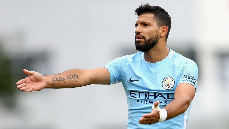 <p>Sergio Aguero's goalscoring ability needs no introduction - but the Argentine striker will not exactly be relishing another clash against the Toffees.</p> <br /><p>The 29-year-old has only ever notched three goals in 13 appearances against Everton, and he will come up against a formidable foe in the form of summer recruit Michael Keane.</p> <br /><p>The £30m acquisition from Burnley has begun life at Goodison as if he's been there his whole career, and has helped the Blues record four successive clean sheets from their four competitive outings already this term.</p> <br /><p>If Aguero harbours hopes of securing all three points for his team then he'll have to get the better of Keane et al.</p>