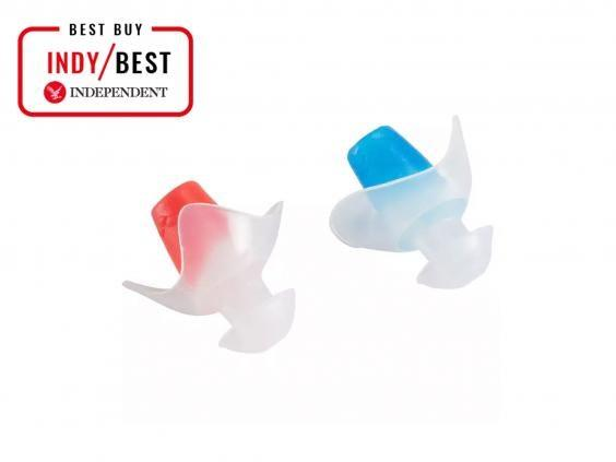 They will help to drown out a noisy background and reduce ear infections (The Independent)