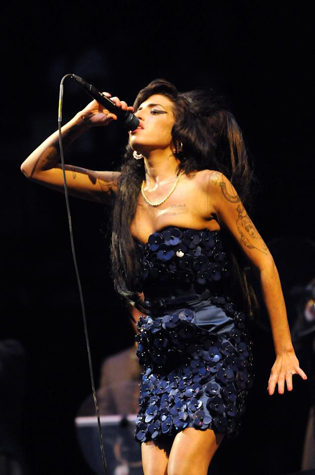 "<p>After divorcing Blake Fielder-Civil, Amy was able to see more clearly. She quit drugs and alcohol in 2008 after a stay in rehab and was even making music again. In <a href=""https://people.com/style/amy-winehouse-unveils-her-fred-perry-designs/"" target=""_blank"" class=""ga-track"" data-ga-category=""Related"" data-ga-label=""https://people.com/style/amy-winehouse-unveils-her-fred-perry-designs/"" data-ga-action=""In-Line Links"">a 2010 interview</a>, she told <strong>Glamour UK</strong>, ""I literally woke up one day and was like, 'I don't want to do this anymore.'"" By 2011, Amy's life seemed to be on the up and up.</p>     <p>Related: <a href=""https://www.popsugar.com/celebrity/Best-Amy-Winehouse-Pictures-37861846?utm_medium=partner_feed&utm_source=smartnews&utm_campaign=related%20link"">Better Times: Amy Winehouse&apos;s 25 Most Memorable Moments</a></p>  <p>Three days before her death, <a href=""http://www.guardian.co.uk/music/2011/oct/26/amy-winehouse-verdict-misadventure"" target=""_blank"" class=""ga-track"" data-ga-category=""Related"" data-ga-label=""http://www.guardian.co.uk/music/2011/oct/26/amy-winehouse-verdict-misadventure"" data-ga-action=""In-Line Links"">Amy's bodyguard, Andrew Morris, alleged</a> that she had seemed intoxicated. ""She didn't over-drink. She wasn't drinking to get drunk,"" he said of her intake over the next few days. He said that she had ""big plans"" for that weekend, and observed Amy ""laughing, listening to music, and watching TV"" early in the morning on the day of her death. According to Morris, he saw her lying on her bed around 10 a.m. and tried to wake her up. It wasn't unusual for Amy to sleep in after a long night, so he didn't think much of it. About five hours later, Morris checked on the singer again - she was in the same position, not breathing, and without a pulse. Andrew Morris called authorities, and two ambulances were sent to Amy's home in Camden, London. She was pronounced dead at the scene.</p>"