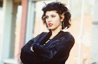 <p>Tomei might be known as Peter Parker's Aunt May in the Marvel films, but movie buffs will never forget the actress' breakout role as Mona Lisa Vito in the iconic 1992 film <em>My Cousin Vinny</em>. </p>