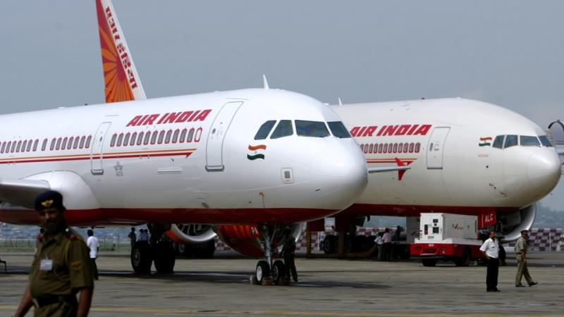 Air India Sales up by 100% After US Luggage Ban on Gulf Flights