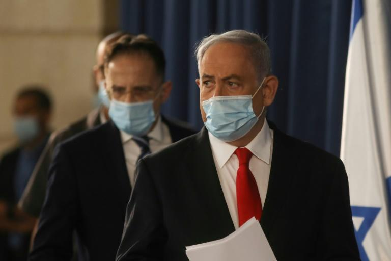 Israeli Prime Minister Netanyahu has accused the ICC of being 'politicised'