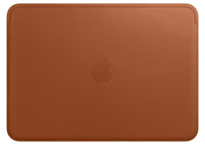 Apple invents the leather laptop sleeve