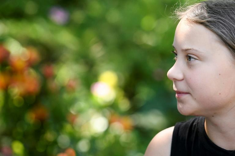 Thunberg has been criticised by some French deputies on the right and far-right
