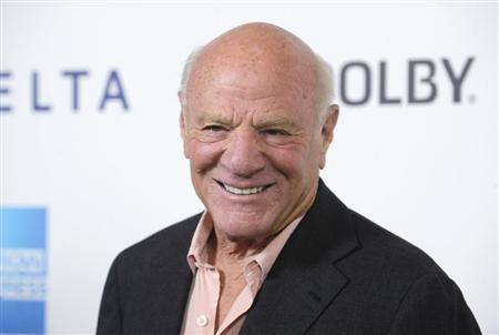 "Media tycoon Barry Diller attends the performance of ""One Night Only"" benefiting the Motion Picture and Television Fund in Los Angeles"