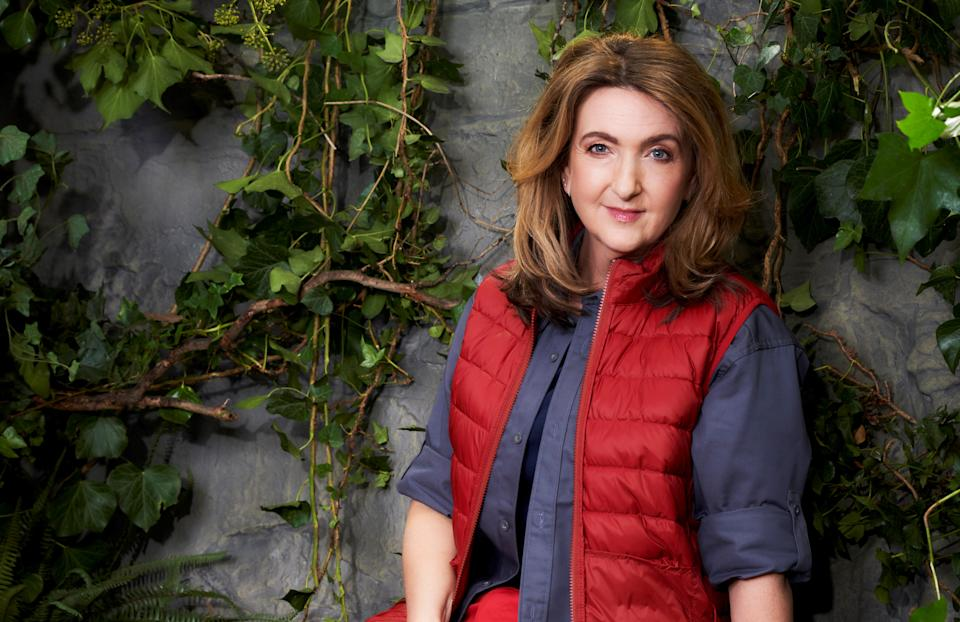 Victoria Derbyshire chatted to Shane Richie about his time in EastEnders. (ITV)