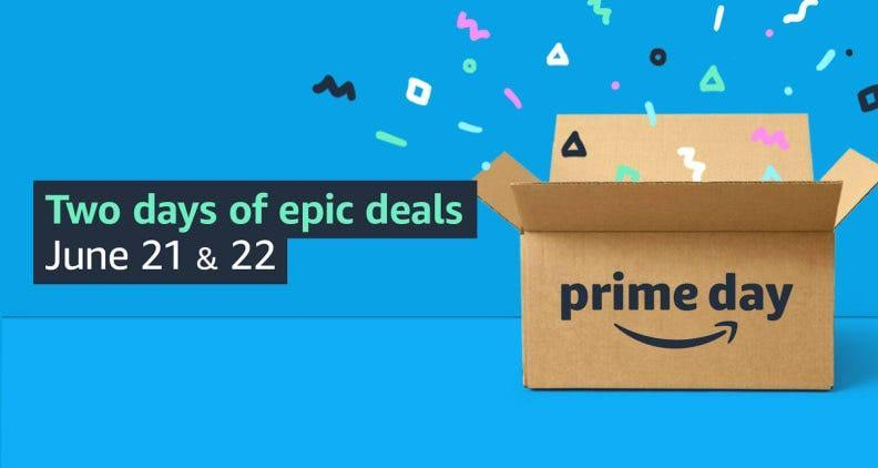 Prime Day kicks off tomorrow, but there's no need to wait—shop some of our favorite deals now.