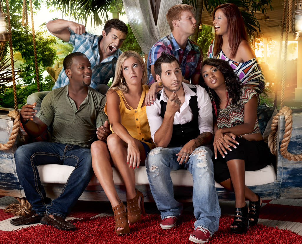 """'The Real World: St. Thomas' (MTV)<br>Season 27 premieres June 27<br><br>Can you believe this will be the series' 27th installment? Neither can we, mainly because it makes us feel incredibly old. (Wasn't it just yesterday that Kevin and Julie had their iconic screaming match on the sidewalk in front of the Season 1 loft in SoHo?) Despite coming to grips with the realization that we're no longer teenagers -- and wondering whether we should still be watching a show we grew up on -- we are excited to meet the seven new strangers, """"picked to live in a house ... stop being polite ... start getting real"""" ... you know the drill. And even if the cast is as lackluster or not as attractive as some of the recent groups, there will at least be plenty of pretty scenery to stare at, thanks to the show's new tropical location in the U.S. Virgin Islands."""