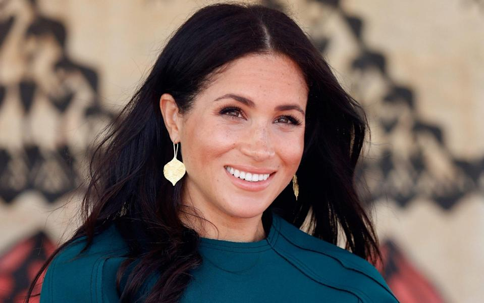 The Duchess of Sussex had already been awarded 90 per cent of the costs of the first summary judgment application and the judge on Wednesday awarded her the remaining 10 per cent - Chris Jackson/PA