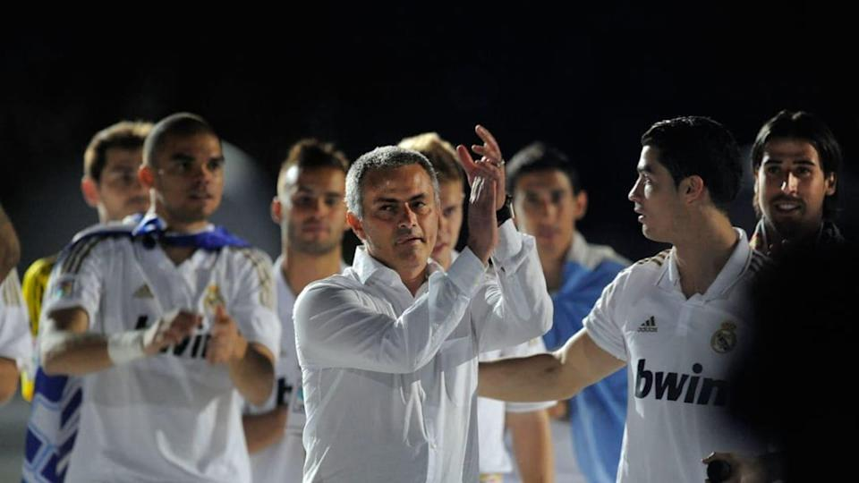 José Mourinho gusta en Madrid | Denis Doyle/Getty Images