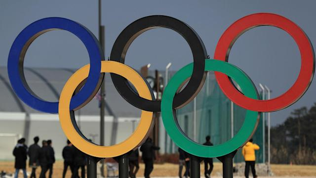 """The NHL will not put the 2017-18 regular season on hold for the Pyeongchang Olympics, a decision the IOC branded """"regrettable""""."""