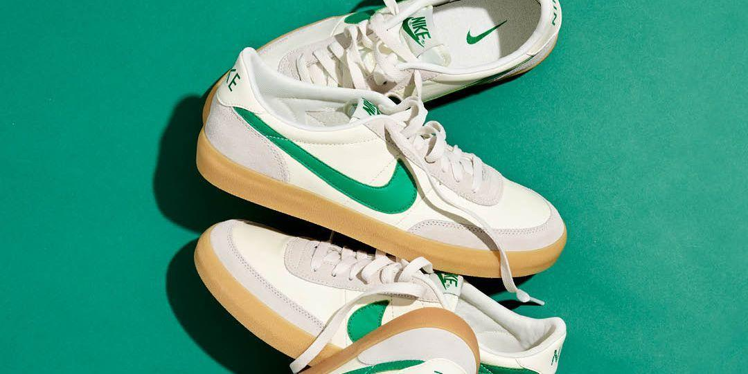 776279749d452 J.Crew and Nike's New Killshot 2 Colorway Is Only $90–and Now ...