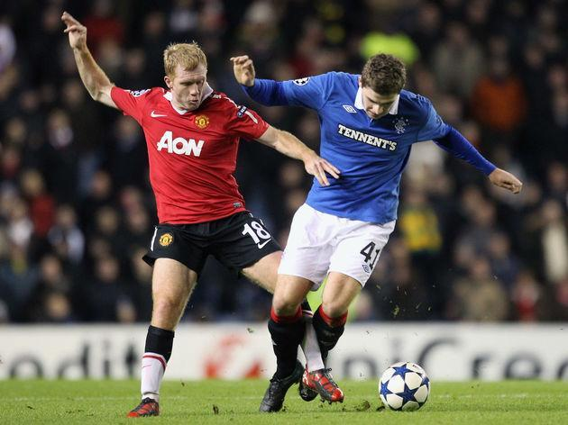 Manchester United legend Nemanja Vidic has revealed the harsh treatment Paul Scholes dished out to Paul Pogba when the Frenchman arrived at the club at just 17. The midfielder was brought back to Old Trafford this summer for a world record £89m after four years in Italy with Juventus. The France international may have only been a teenager upon his initial arrival but that didn't stop Scholes giving him a rude awakening to test the patience of the youngster and give him more of a desire to win....