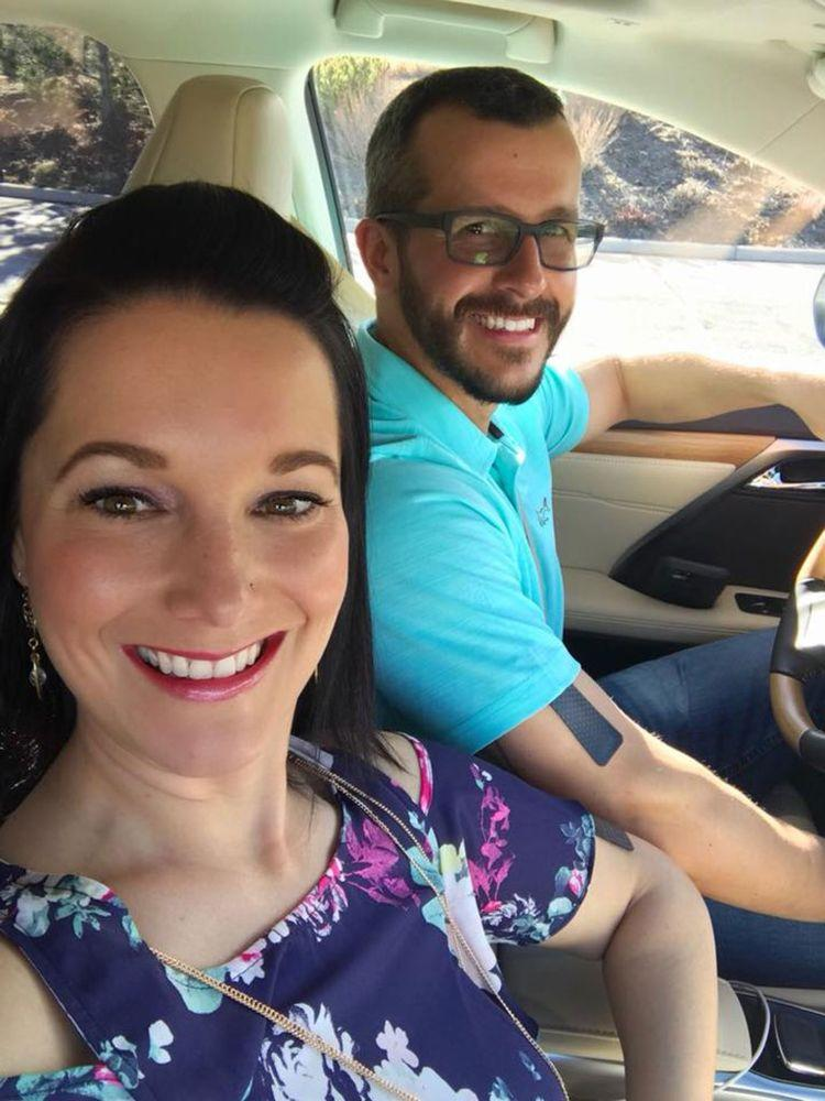 Shanann and Chris Watts Claimed $448,820 Debt in 2015