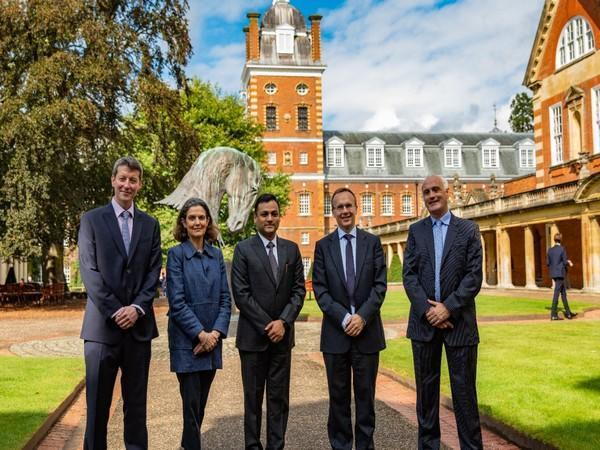 Wellington College International partners with Unison Group.